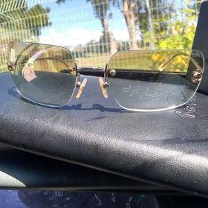 Coco  Chanelle sunglasses
